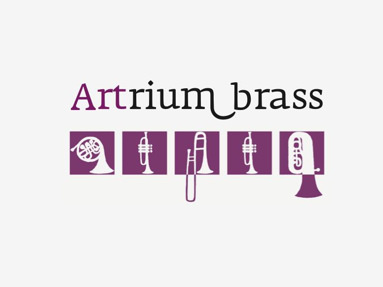 Logo_Artrium_Brass