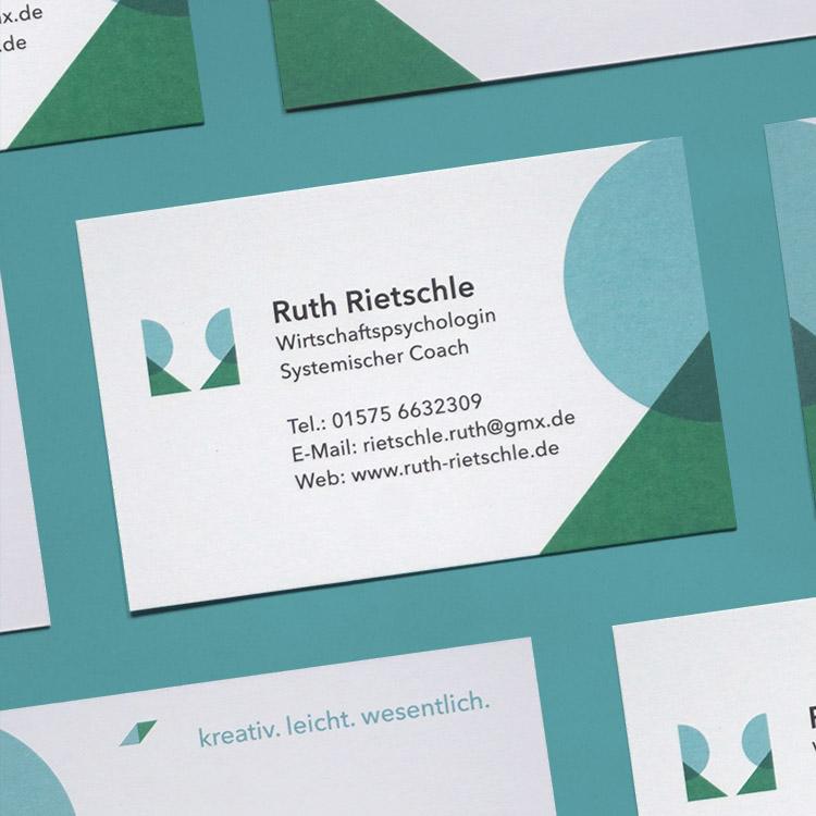 Ruth_Logo_Visitenkarten