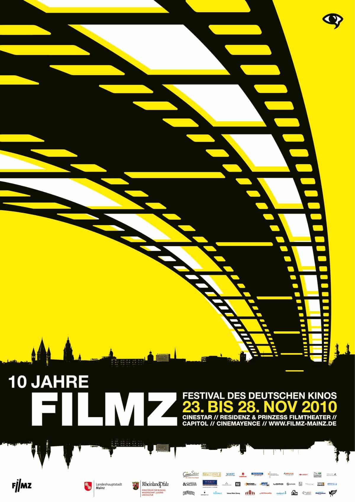 Filmz_Filmfestival_Plakat